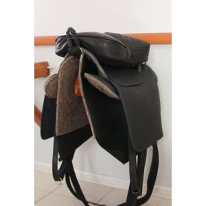 Седло казачье купить в интернет магазине конной амуниции
