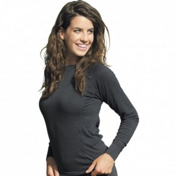 """Рубашка с длинным рукавом, женская """"Bambus"""" купить в интернет магазине конной амуниции"""