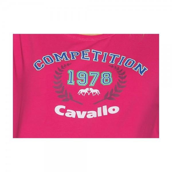 """Футболка""""Bijoui"""", Cavallo купить в интернет магазине конной амуниции"""