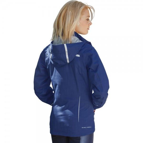 Куртка дождевик, black forest купить в интернет магазине конной амуниции