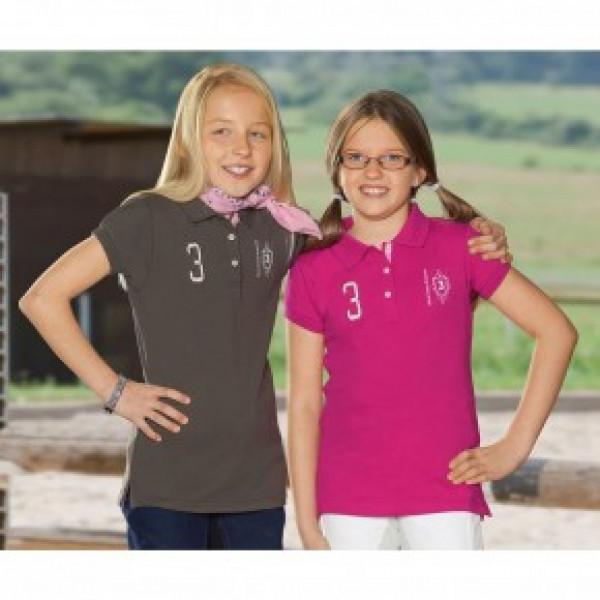 Поло детское, Black-Forest Exquisite купить в интернет магазине конной амуниции