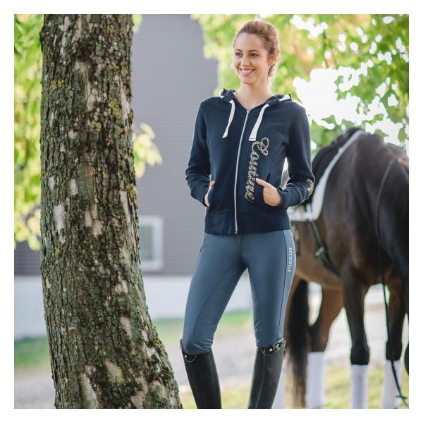 Бриджи Pikeur Lucinda купить в интернет магазине конной амуниции