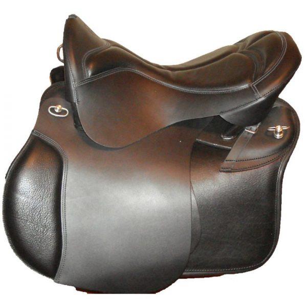 Седло походное. купить в интернет магазине конной амуниции