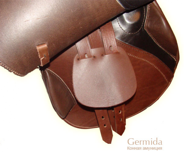 Седло Пегас купить в интернет магазине конной амуниции