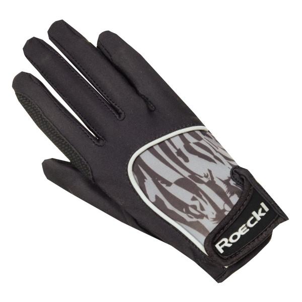 Детские перчатки Roeckl купить в интернет магазине конной амуниции